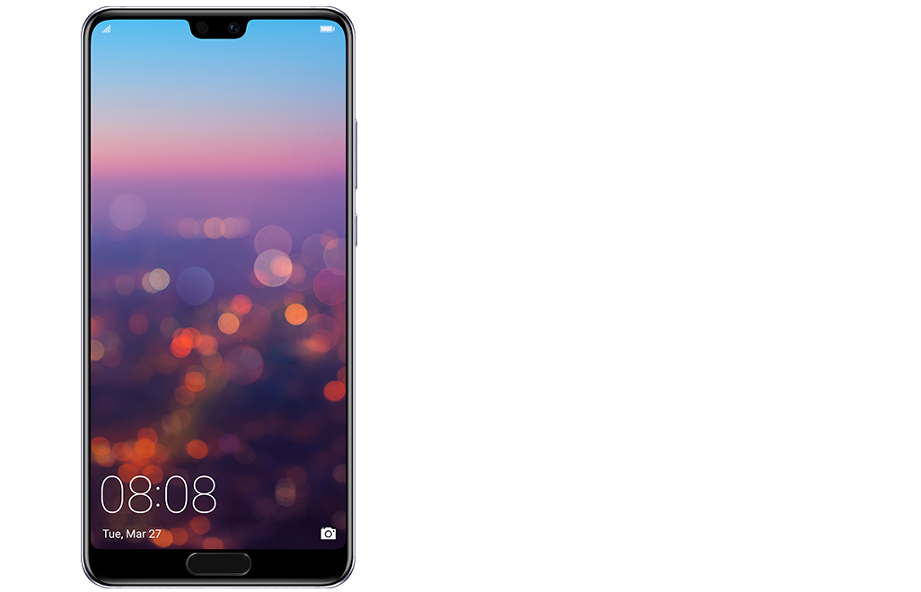 Huawei P20 Pro 128GB Black mobile online at Jarir Bookstore KSA